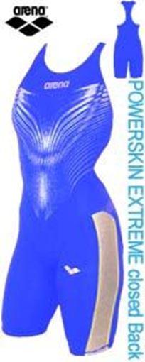 WKW Powerskin Extreme KneeZ BU