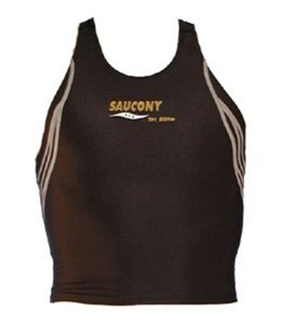 3TTP Saucony Elite Top