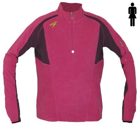 3TTP Vascular HZ Fleece Female