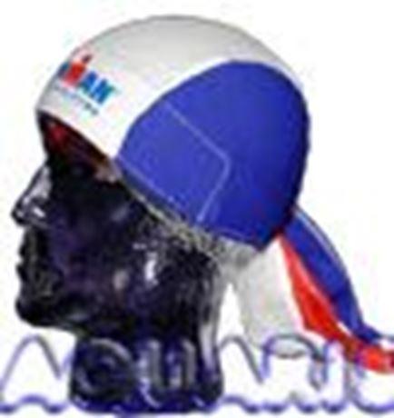 3TCP Triathlon Bandana RWB