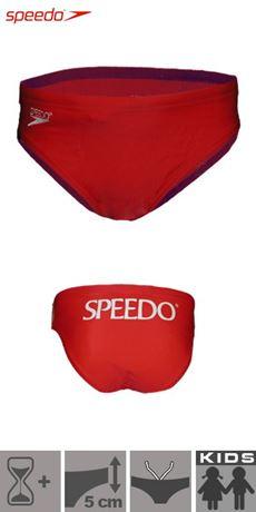 tukku verkossa halpa hinta täysin tyylikäs Red swimming trunks boys Speedo By Speedo
