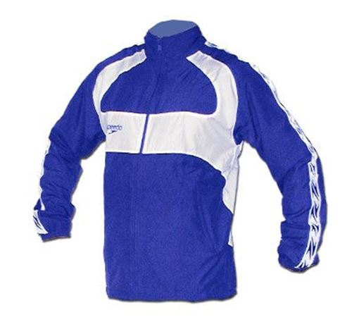 TSJJ Club Trainingsjacke JR BU