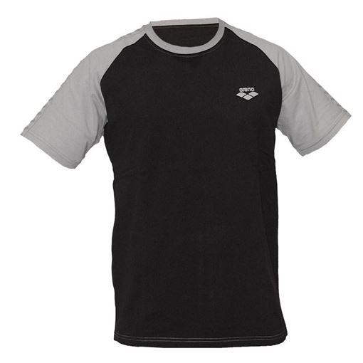 T-SS T-Shirt Arena SZGU T08