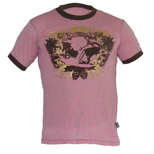 T-SS T-Shirt ChiemseeOtairo PK