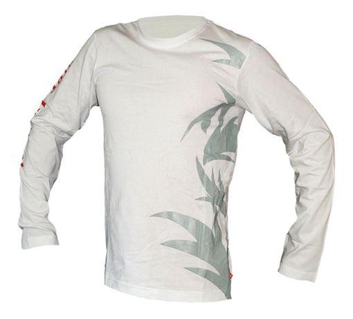 T-LS T-Shirt LongsleeveWave WZ