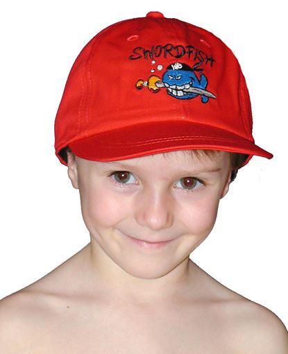 LWCP iQ Kids Swordfish RT
