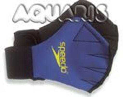 WGM Speedo Swim Mitts