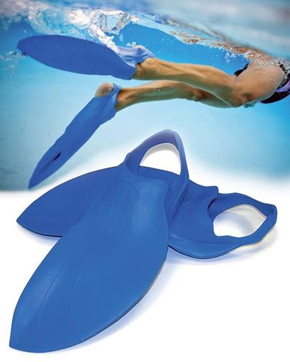 TRSF Swim Training Alpha Fins