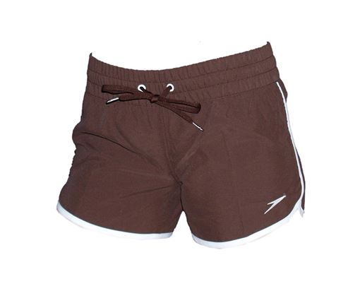 LWSW Damen Short Speedo U175BN