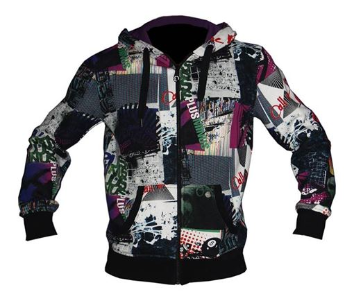 LWPJ Jacket Chiemsee Collage