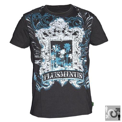 T-SS T-Shirt Chiemsee Murdock