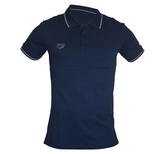 T-SS T-Shirt Arena Polo NY T11