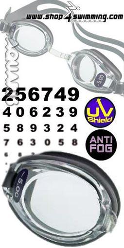 SBO Optische Schw.brille Opti1