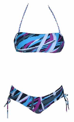 MD2T Bandeau Bikini Y055