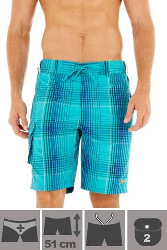 LWSM Speedo Watershort Z049