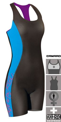 NEO1 Neopren Legsuit Wave Suit