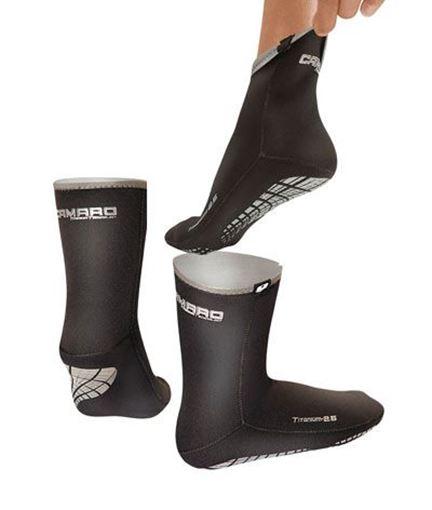 NEOA Titanium Thermo Socks 2,5