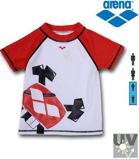 T-SP UV Shirt Baby Arena A041