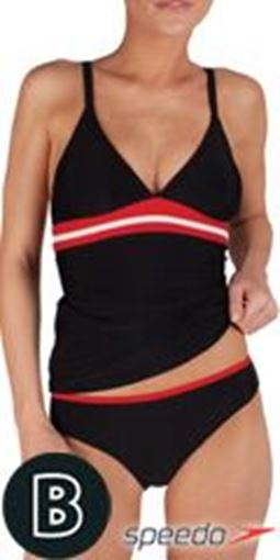 MD2T Speedo Tankini A162