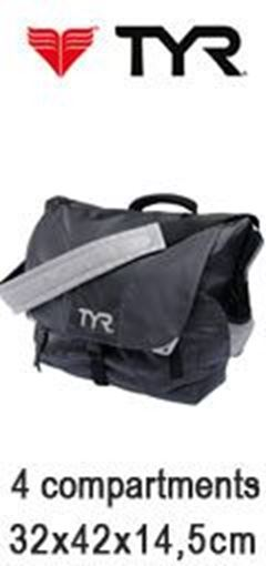 TNTR TYR Coach Bag