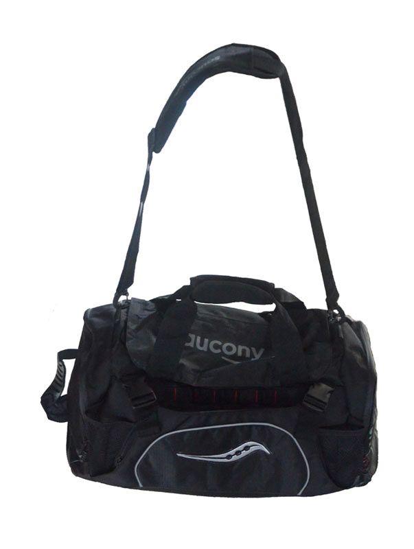 gro e saucony sporttasche duffle bag. Black Bedroom Furniture Sets. Home Design Ideas