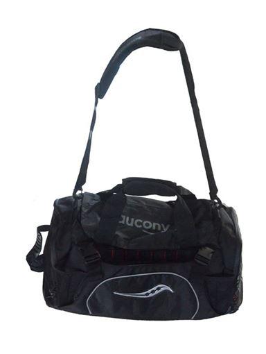 TNGR Saucony Duffle Bag
