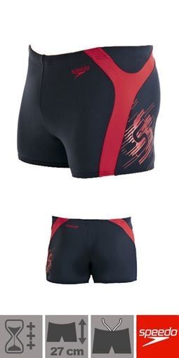 SMAS Aquashort Speedo Men B213