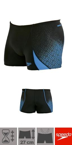 SMAS Aquashort Speedo Men B245