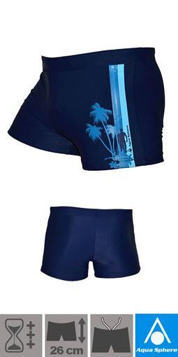SMAS Aquasph. Aquashort C3812