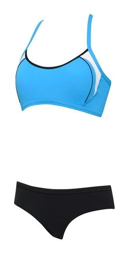 SWS2 AquaSphere Swimkini C3816
