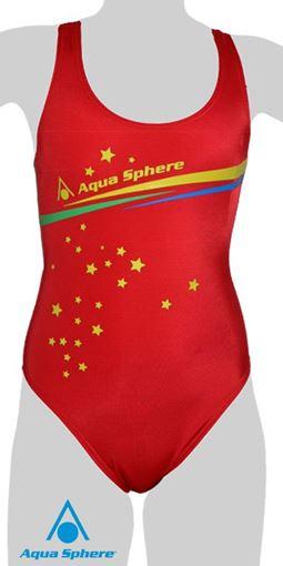 SK1T AquaSphere Swimsuit C3818