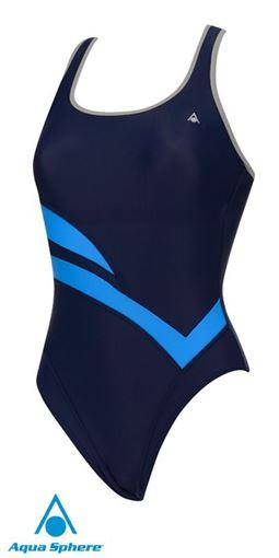 SWSP Aquasphere Swimsuit E3808