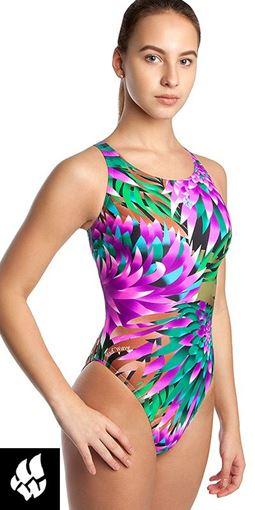 SWSF Madwave Swimsuit D7608
