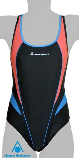 SK1T AquaSphere Swimsuit E3805