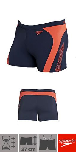 SMAS Aquashort Speedo Men F218