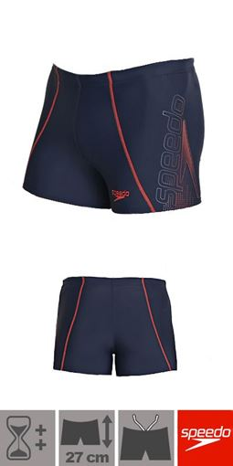 SMAS Aquashort Speedo Men F219