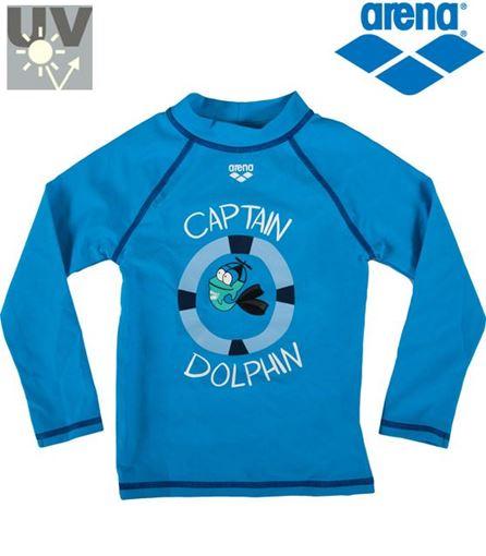 T-SP UV Shirt Baby Arena E132