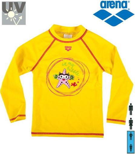 T-SP UV Shirt Baby Arena E133