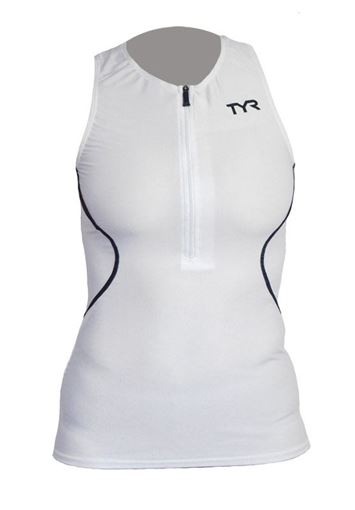 3TTP TYR Female Competitor Top