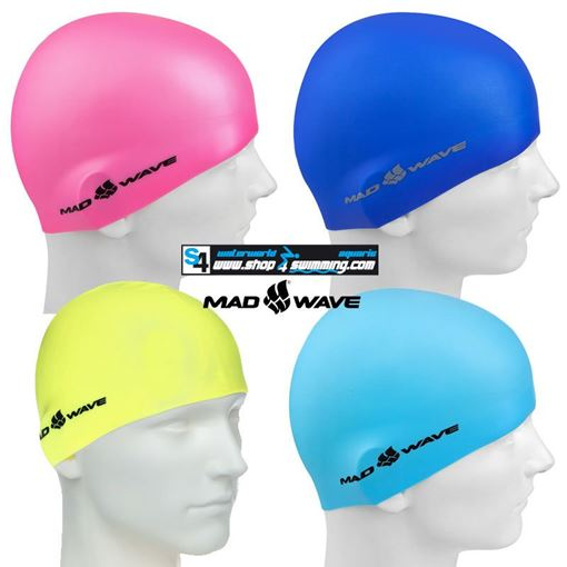 BKSR Swimcap M.W. LIGHT