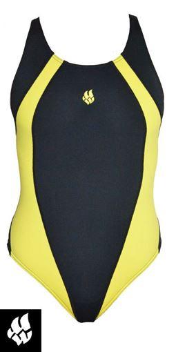 SWSP M.W. Swimsuit Club E4906