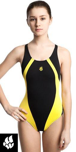 SK1T M.W. Swimsuit Girl E4910