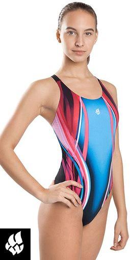 SWSF Madwave Swimsuit E4923