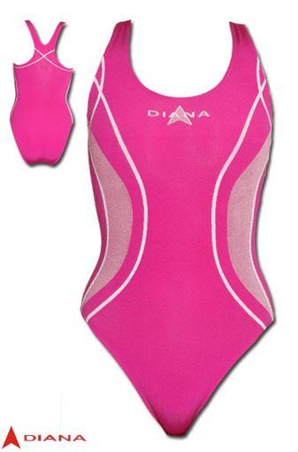 SK1T DianaGirl Swimsuit I504