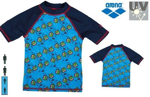 T-SP UV Shirt Baby Arena G056