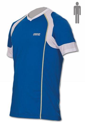 3TTP T-Shirt Performance BU