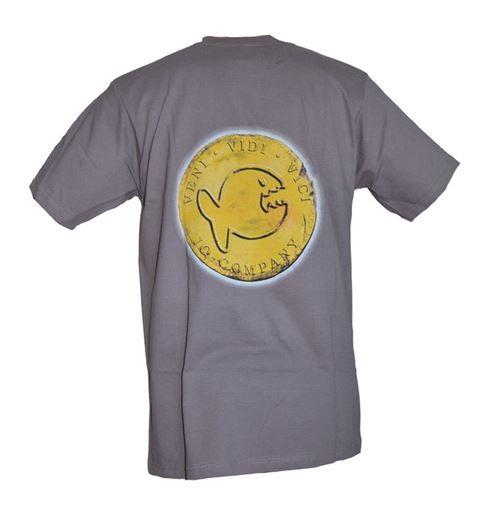T-SS iQ T-Shirt VVV
