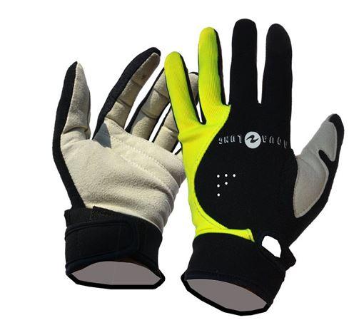 NEOA Neoprene Finger Gloves