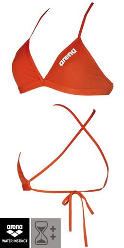 SWS2 Arena Swimkini Top RD