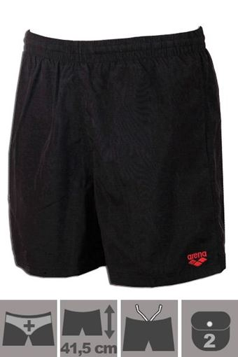 LWSM Watershort Men H016-SZ
